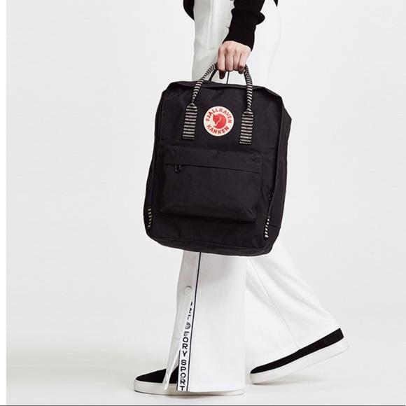 bd3ae02b38c1 Fjallraven Handbags - Fjallraven Kånken Water Resistant Canvas Backpack